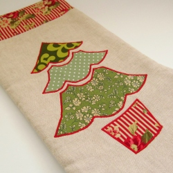 Christmas Tree motif