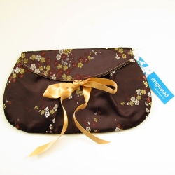 chocolate clutch